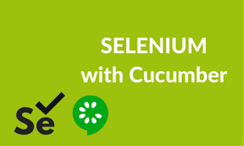 selenium cucumber online training
